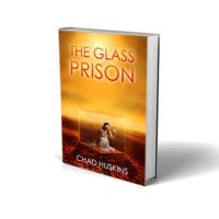 The Glass Prison Cover by amygdaladesign