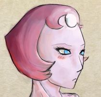 Pearl by Willroy