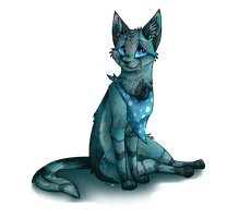 Finchwing - New style/design experiment by Finchwing