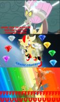 The Return of Harmony Alternate Ending by MariovsSonic2008