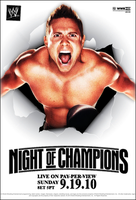 WWE Night Of Champions 2010 v3 by Rzr316