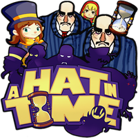 A Hat In Time by POOTERMAN