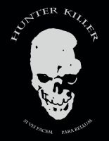 Hunter Killer Logo by Qsec