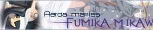 Fumika Banner by WinterPalace
