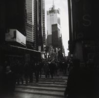holga nyc 6 by rakastajatar