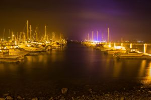Another One From The Marina by molivera707