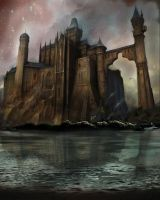 castle by thetruthandlie