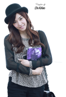 Tiffany PNG4 by LPuKirino