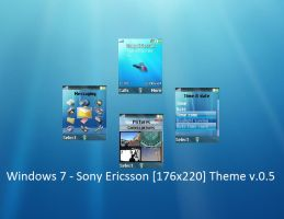 Windows 7 Theme for SE v.0.5 by Misaki2009