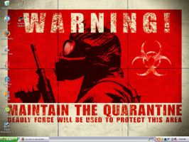 QUARANTINE by Car-Ma