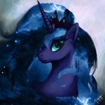 Luna by Mellow-Iris