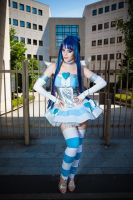 Stocking by kn8e