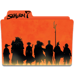 Samurai 7 by Death4ngel666