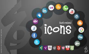 iCons by waelswid