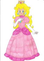 Peach by animequeen20012003