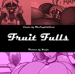 Donation Comic: Fruit Fulls by TheEnglishGent