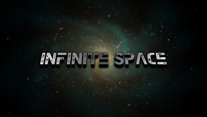 Infinite Space by iSlimed