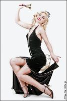 Ring in the New Year by zairia