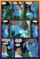 Lonely Hooves 2-64 by Zaron