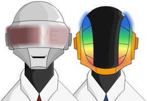 Feel Da Funk Wiv Daft Punk by razorface123