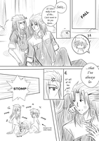 Sora and ... pg.10 by Sora-to-Kuraudo