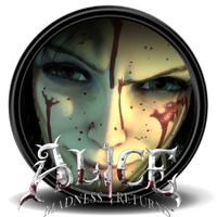 Alice Madness Returns by jfv00