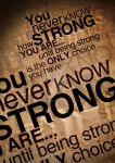 Strong by Monzer