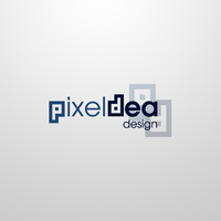 Pixeldea Design by zedi0us