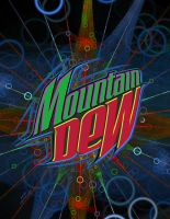 Mountain Dew - Euphoria by TomWilcox