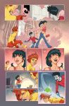 Teen Titans Year One 5.02 by JohnRauch