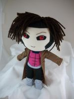 Gambit by dollmaker88