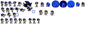Seeklkadoom sprites by Riverheroes205