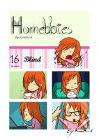 Homebbies 16 Blind by KimiK-A