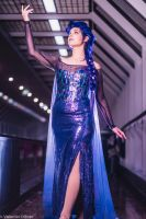 Let it go by Harker-Cosplay