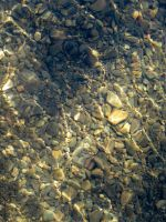 Riverbed 1 by OneofakindKnight