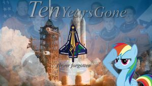 Ten Years Gone by IFlySNA94
