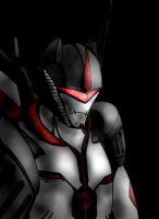 TFP OC Silverwing alternate bg by JacobDobson