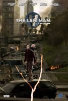 Y The Last Man by JPSpitzer