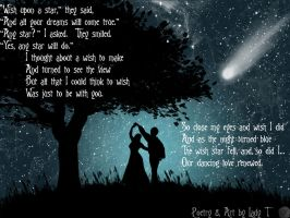 Wish Upon A Star poem by Caoimhe-Aisling