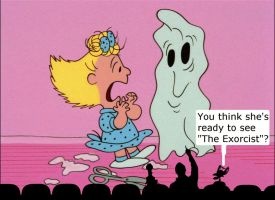 MST3K-It's The Great Pumpkin, Charlie Brown by QuantumInnovator