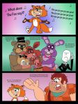 What does The Fox say? by Cookie-Lovey