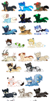 Overall Tiny Chibi Picture by Maonii