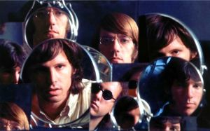 The Doors by Jaime-31