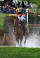 Rolex 2010- Turned to Gold by Jennycallie