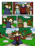 Teleus and Albida -- Chapter 1, Page 6 by Bradshavius