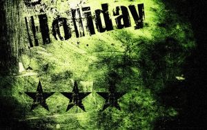 Holiday (Green Day inspired) by Meteor88
