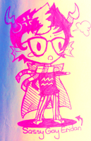 Eridan by GUTS-and-GLUCOSE