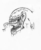 VENOM by foxhound30