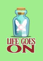 Life Goes On by CowniCorn
