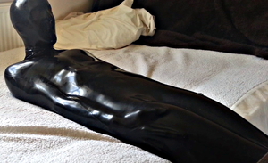Latex Vacuum Encasement by encased1